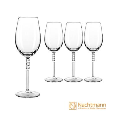 【Nachtmann】珍珠大白酒杯(四入)