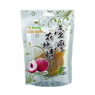 台灣在地情 水蜜桃乾 (80g)