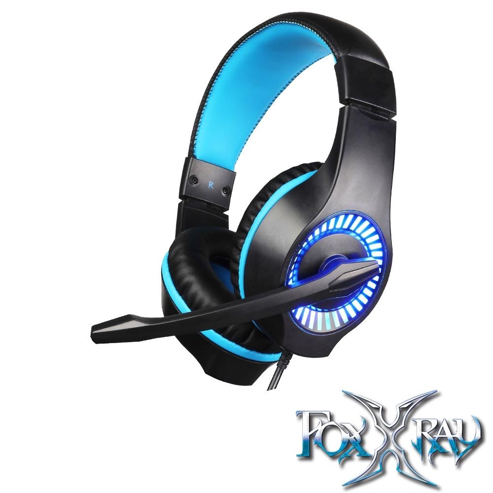 FOXXRAY 戰斧響狐電競耳機麥克風(FXR-BAL-35)