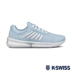 K-SWISS Tubes Infinity CMF輕量訓練鞋-女-藍/白