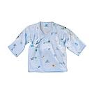 嬰兒純棉紗布護手肚衣 b0193 魔法Baby