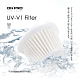 ONPRO UV-V1 吸塵器專用-可水洗HEPA替換濾芯【一入裝】 product thumbnail 1