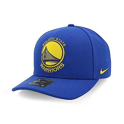 NIKE NBA 隊徽棒球帽 勇士隊 878041495