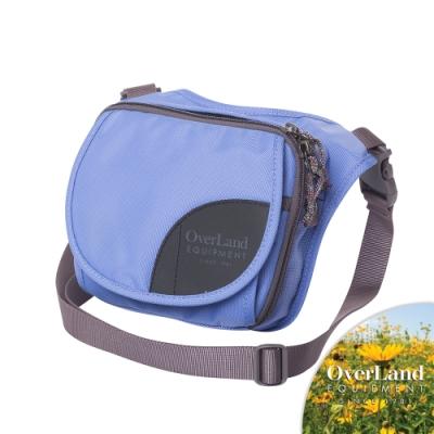 【OVERLAND】Bayliss 側背包 [三色可選]日用休閒側背包