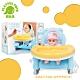 Playful Toys 頑玩具 二合一嬰兒餐椅 (攜帶式折疊椅) product thumbnail 1
