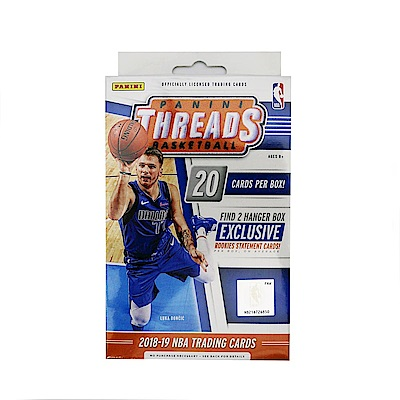 NBA 球員卡 18-19 NBA Threads