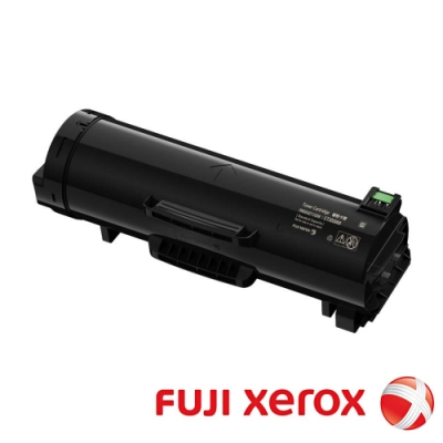FujiXerox 黑白 DP P505d原廠標準容量碳粉匣 CT203069 (12K)