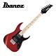 IBANEZ GRGM21M CA miKro 電吉他 糖果紅色款 product thumbnail 1