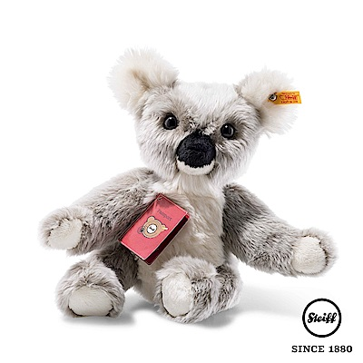 STEIFF德國金耳釦 環遊世界 無尾熊 Sammy Koala(動物王國)