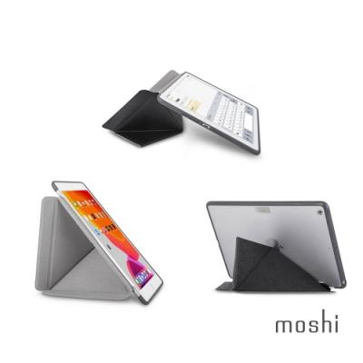 Moshi iPad 10.2-inch (2019, 第 7 代) 多角度前後保護套