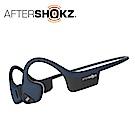 AFTERSHOKZ Trekz Air AS650 骨傳導藍牙運動耳機-午夜藍