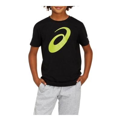 ASICS 童 短袖上衣  2034A307-001