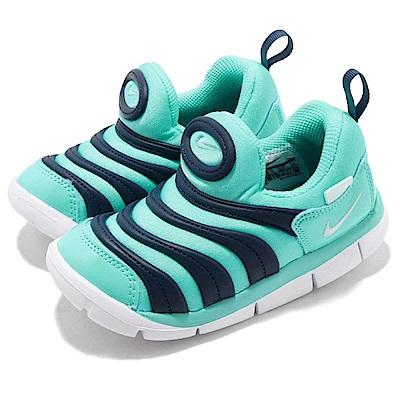 Nike 慢跑鞋 Dynamo Free 低筒 運動 童鞋