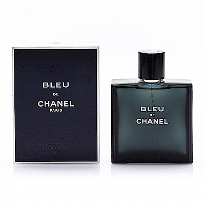 CHANEL 香奈兒 藍色男性淡香水 50ml Bleu de Chanel EDT