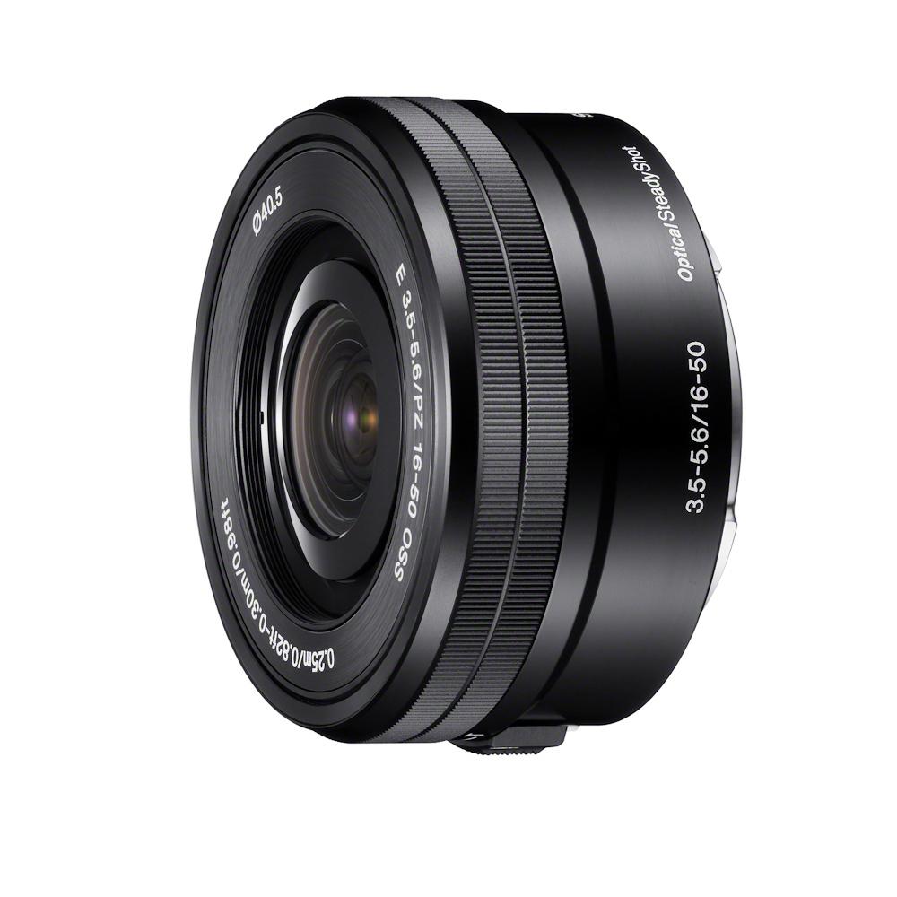 SONY E PZ 16-50mm F3.5-5.6  OSS 標準變焦鏡*(平行輸入)
