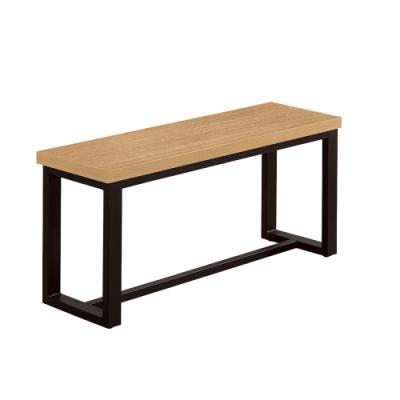 H&D 艾陶長板凳