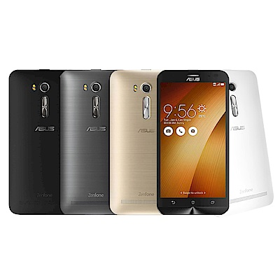 【福利品】ASUS ZenFone Go ZB552KL (2G/16G) 智慧手機