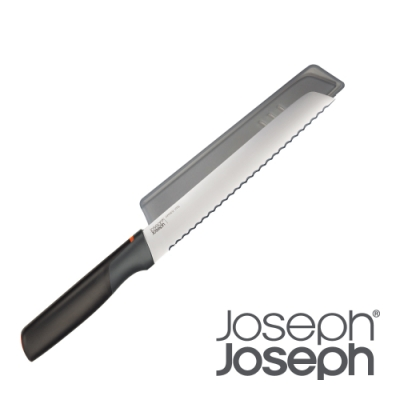 Joseph Joseph 不沾桌不鏽鋼麵包刀