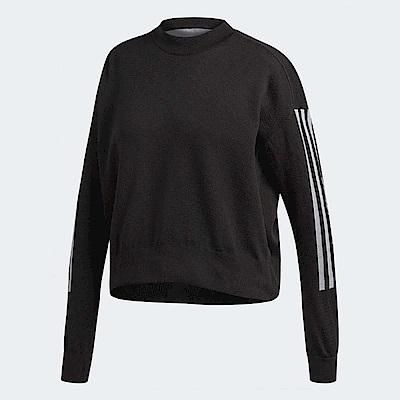 adidas 大學T ID Sweater 休閒 女款