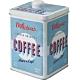 《IBILI》復古插畫咖啡收納罐(16.7cm) product thumbnail 1