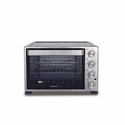 Panasonic國際牌32L雙溫控/發酵烤箱 NB-H3200