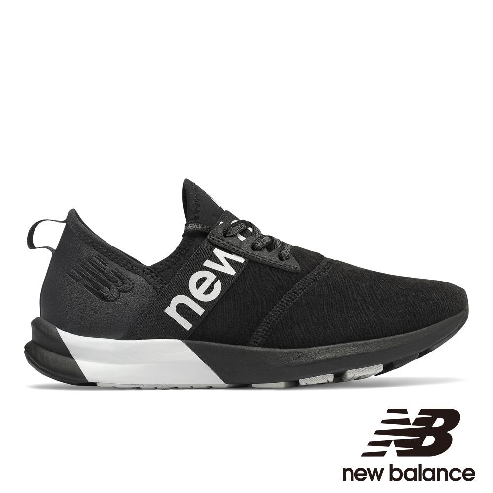 New Balance 多功能訓練鞋WXNRGTB 女 黑色