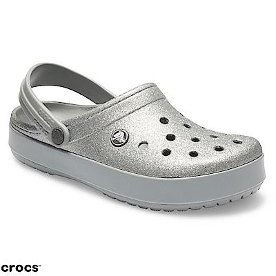 Crocs 卡駱馳 (中性鞋) 卡駱班閃亮克駱格 205419-040