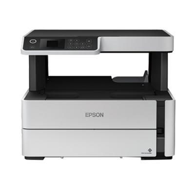 EPSON M2170 高速三合一黑白連續供墨複合機 + T03Q100原廠墨水*1