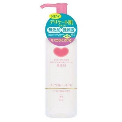 日本 牛乳石鹼 無添加卸妝油150ml