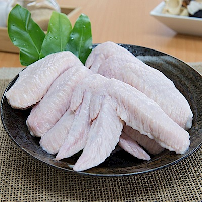 統一生機 鄉村土雞(二節翅)(400g)