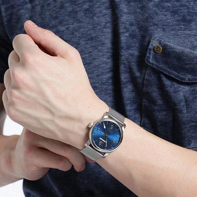 WENGER Urban 頂尖對決時尚腕錶(01.1041.125)41mm