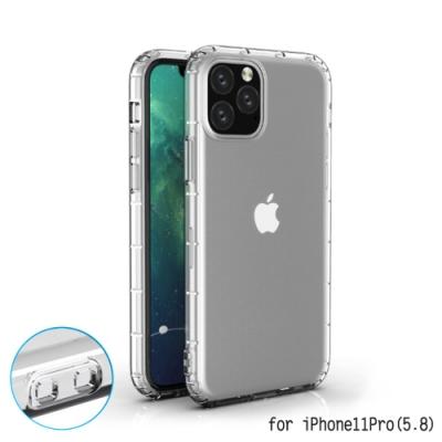 水漾 iPhone11 Pro (5.8) 氣墊式空壓手機保護殼