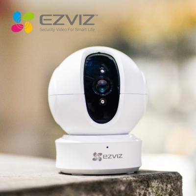 EZVIZ螢石 球型IPCAM C6CN(1080P)