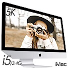 Apple iMAC 27/8G/1T+480SSD/Mac OS(MNE92TA/A)