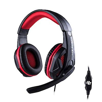 【AUDIO EXTRA】立體聲線控電競耳機AE-G5