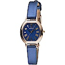 Wicca 公主系列 冬之弦月太陽能限定腕錶(KP2-523-70)