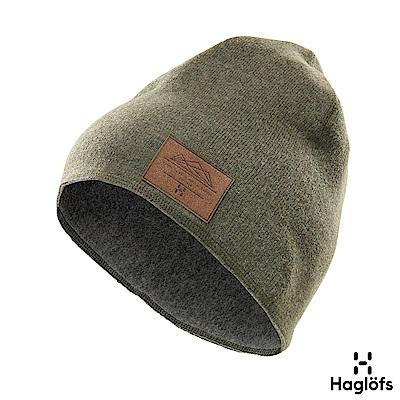Haglofs Whooly 羊毛保暖帽 樹木色