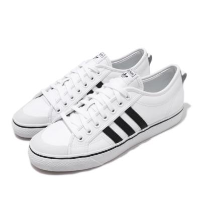 adidas 休閒鞋 Nizza 復古 基本 百搭 男鞋