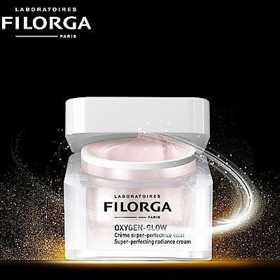 Filorga 菲洛嘉 光彩活力凝霜 50ml