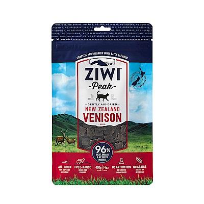 ZiwiPeak 巔峰 96%鮮肉貓糧 鹿肉 400G