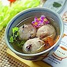 海瑞摃丸 香菇摃丸(600g±10g/包,共三包)