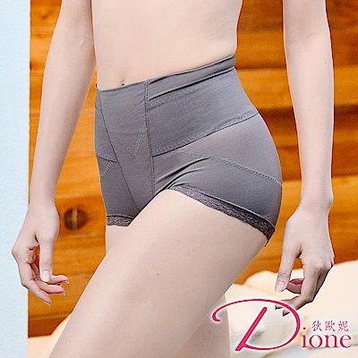 Dione 狄歐妮 加大專利束褲 Double-X雙帶束腹提臀-單件