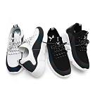 【時時樂限定】PLAYBOY襪套式炫彩注目休閒鞋-兩色可選