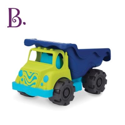 美國【B.Toys】 海格力士翻斗車(草綠)