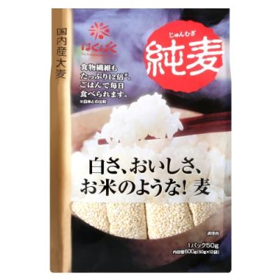 Hakubaku 立袋純麥飯(600g)