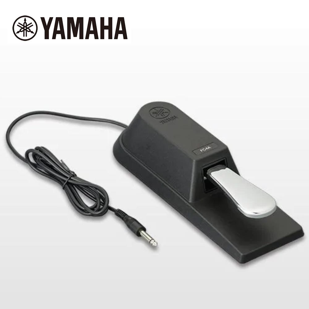 YAMAHA FC4A 鍵盤延音踏板