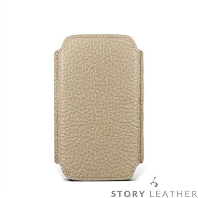 STORYLEATHER iPhone XS Max 6.5吋 火柴盒式 客製化皮套
