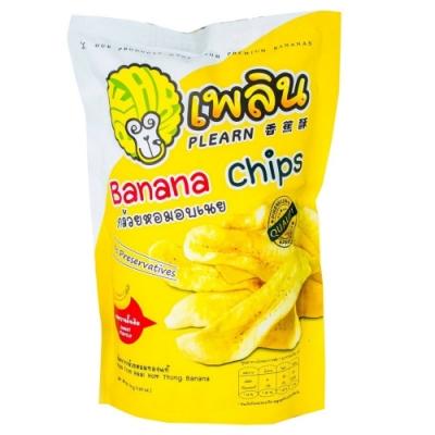 泰國香蕉酥-甜味(50g)