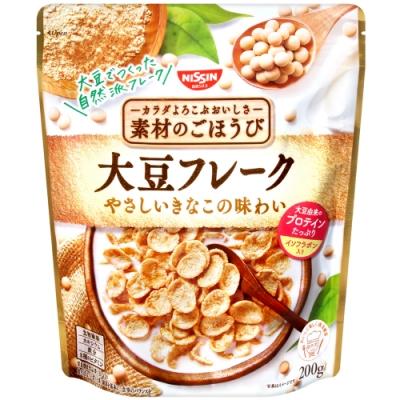 NISSIN 自然派早餐餅-大豆風味 (200g)
