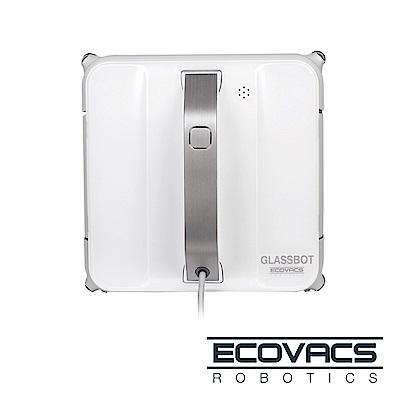 ECOVACS智慧擦窗機器人 G850